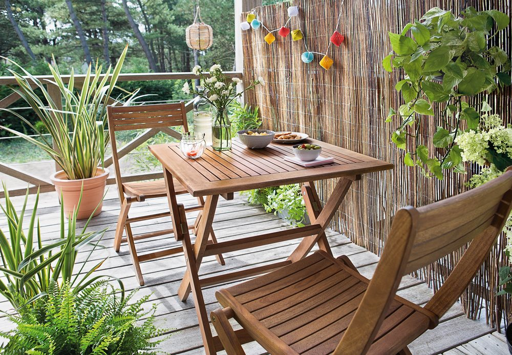 Emejing comment nettoyer salon de jardin en teck images design