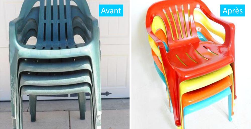 peindre le mobilier de jardin 2 m thodes bnbstaging le blog. Black Bedroom Furniture Sets. Home Design Ideas