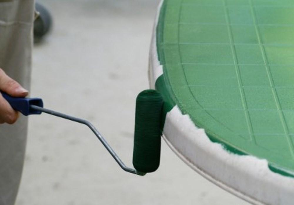 Peindre le mobilier de jardin 2 m thodes bnbstaging le blog - Peinture pour mobilier de jardin en plastique ...