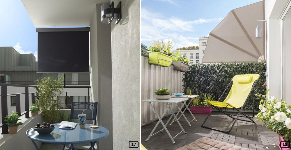 abri de balcon duun abri de jardin design en ossature bois en alsace with abri de balcon cheap. Black Bedroom Furniture Sets. Home Design Ideas