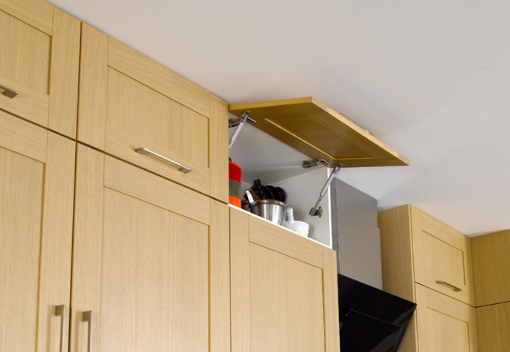 Am nagements gain de place pour petite cuisine - La cuisine a toute vapeur pdf ...