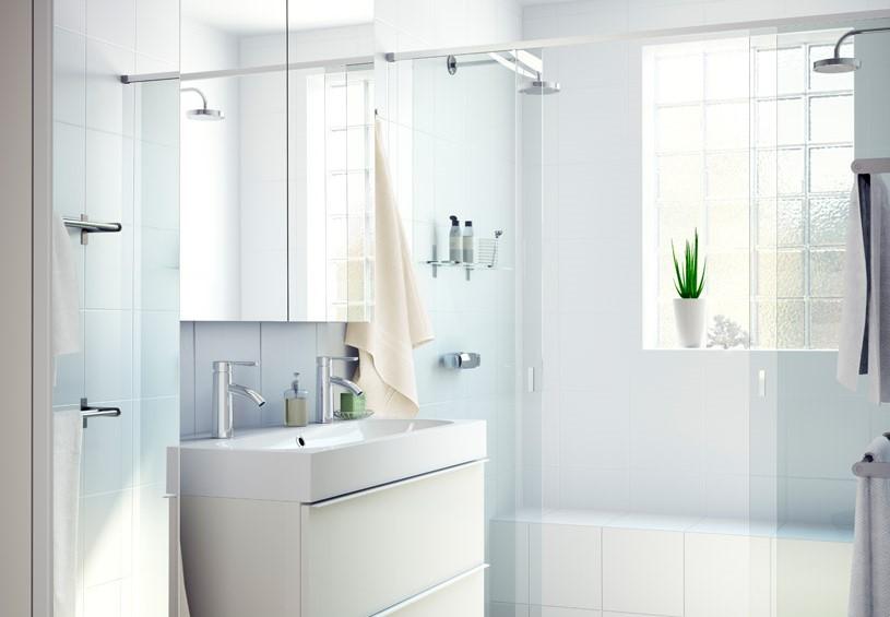 Optimiser une petite salle de bain bnbstaging le blog for Optimiser salle de bain