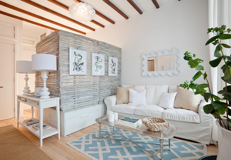 15 cloisons amovibles pour s parer une pi ce bnbstaging le blog. Black Bedroom Furniture Sets. Home Design Ideas