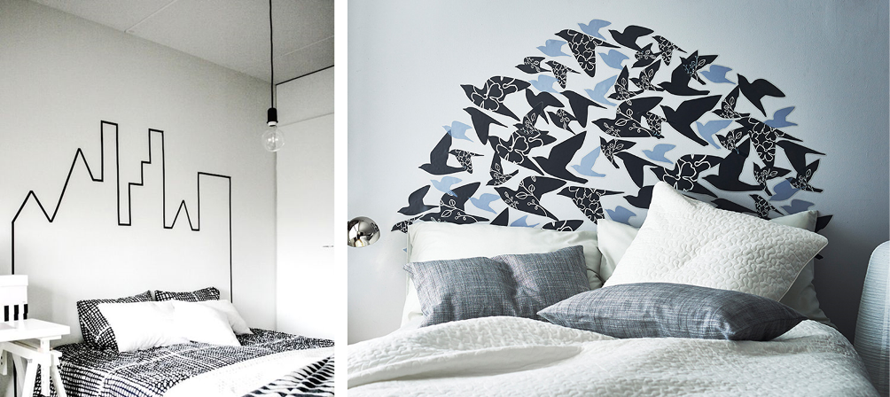 21 t tes de lit originales en diy bnbstaging le blog. Black Bedroom Furniture Sets. Home Design Ideas