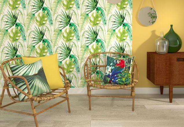 7 Elements Pour Creer Une Deco Tropicale Carioca Bnbstaging Le Blog