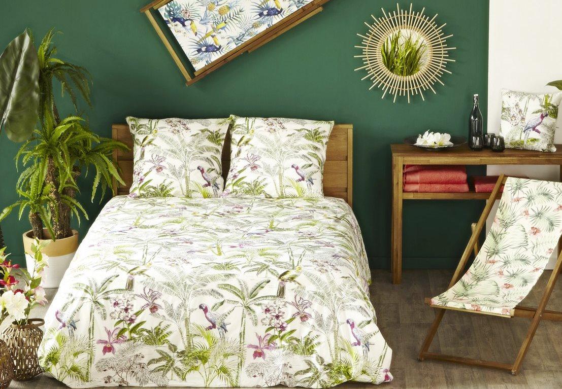 7 l ments pour cr er une d co tropicale carioca bnbstaging le blog. Black Bedroom Furniture Sets. Home Design Ideas