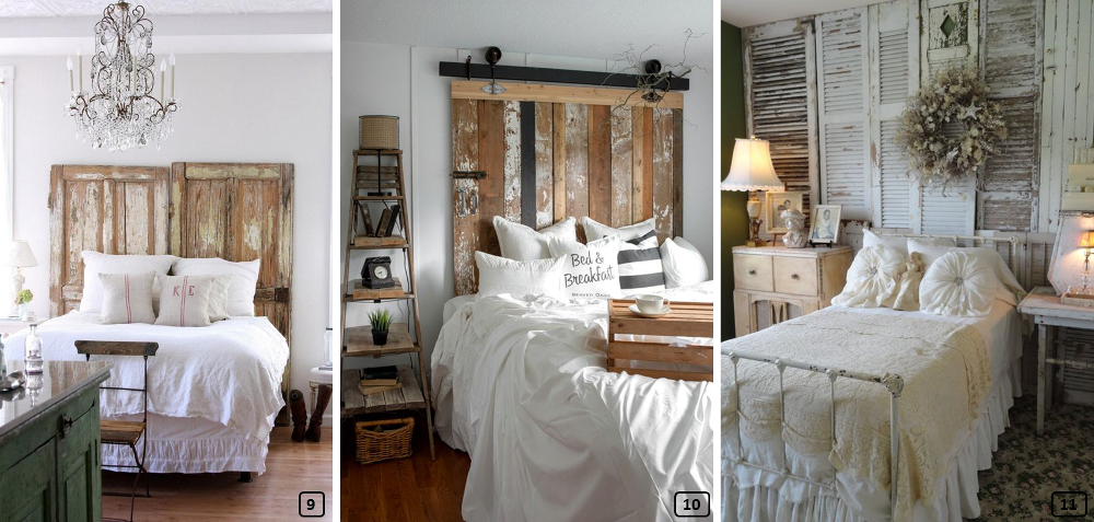 Une chambre style campagne chic en 7 tapes bnbstaging for Blog deco maison de campagne