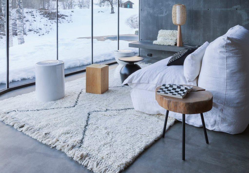 Interieur Cocooning Trendy Photo De Les Carreaux De Ciment Ce