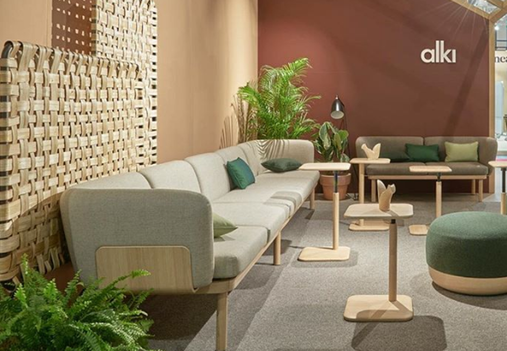 les couleurs tendances pour 2019 bnbstaging le blog. Black Bedroom Furniture Sets. Home Design Ideas