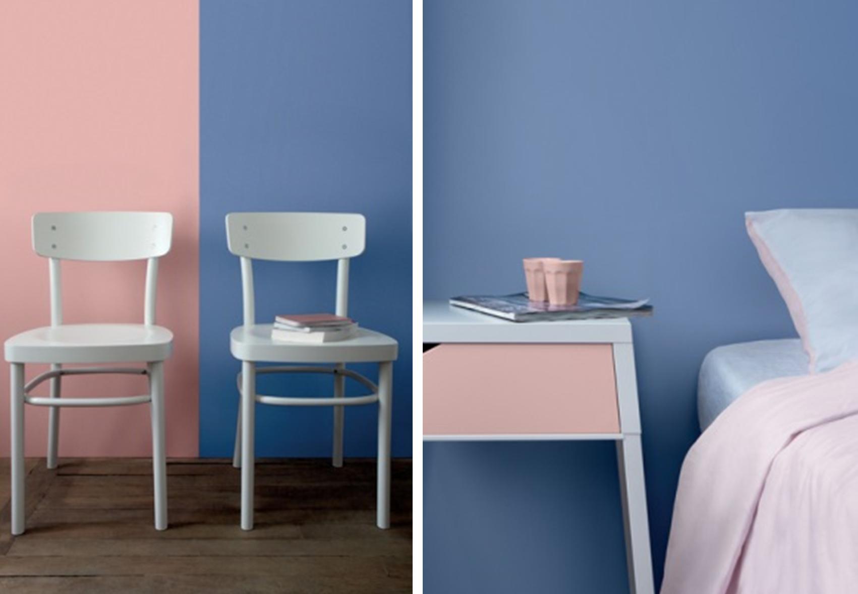 d coration les couleurs phares 2016 de pantone. Black Bedroom Furniture Sets. Home Design Ideas