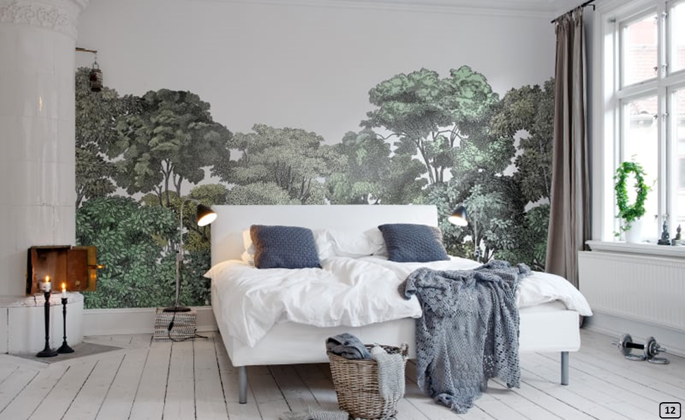 d co jungle papier peint tropical xxl bnbstaging le blog. Black Bedroom Furniture Sets. Home Design Ideas