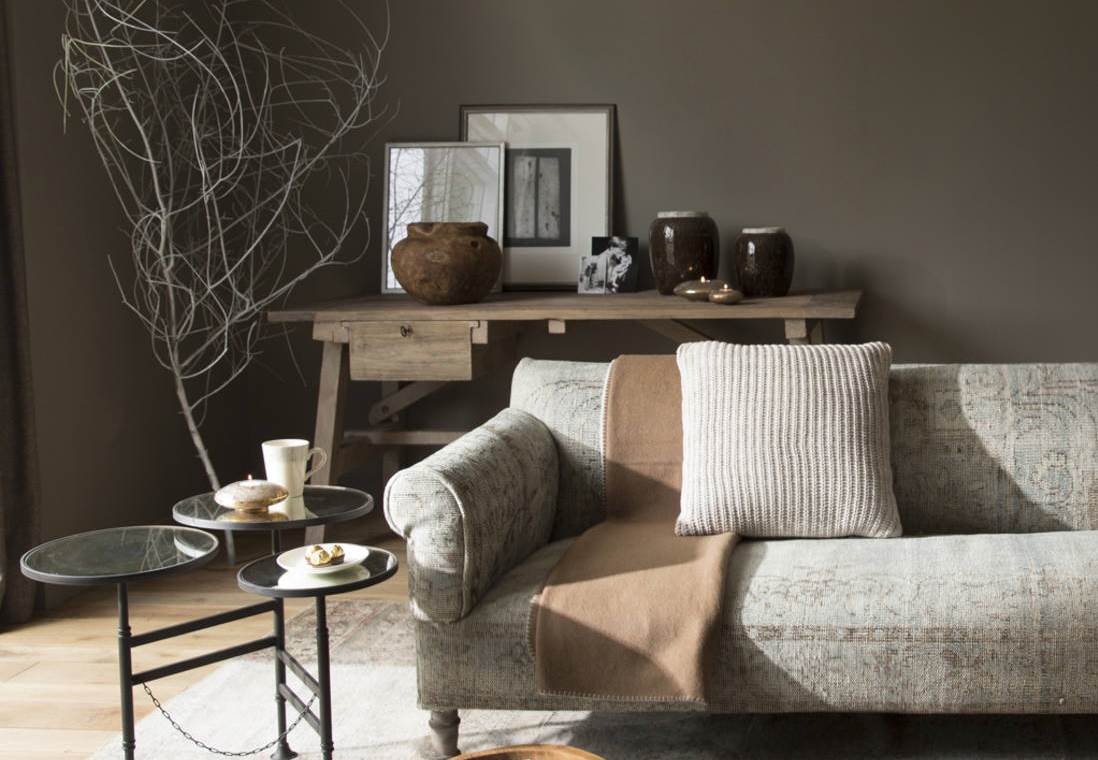 Decoration interieur salon cosy id es de design de - Idees deco salon cosy ...
