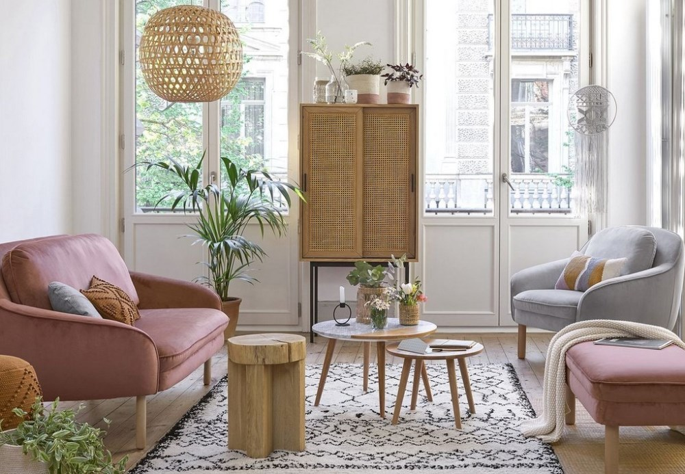 Salon La Redoute Interieurs - BnbStaging le blog