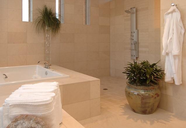Créer un esprit spa dans une location saisonnière ...