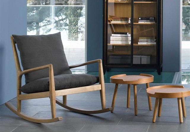Où Trouver Un Rocking Chair Design Bnbstaging Le Blog