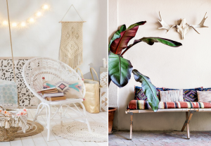 Tendance deco Coachella - BnbStaging le blog