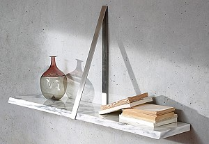 Etagere marbre, Michael Anastassiades, coedition
