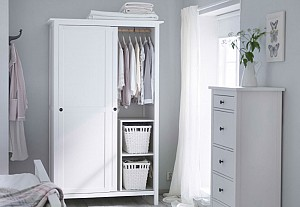 Chambre Ikea - BnbStaging le blog
