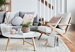 Ambiance Lagom, Nordic Studio - BnbStaging le blog
