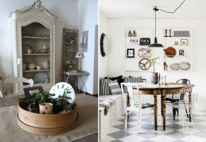 Mobilier de famille - BnbStaging le blog